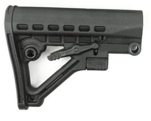 Trinity Force Omega Buttstock - Command Elite Hobbies