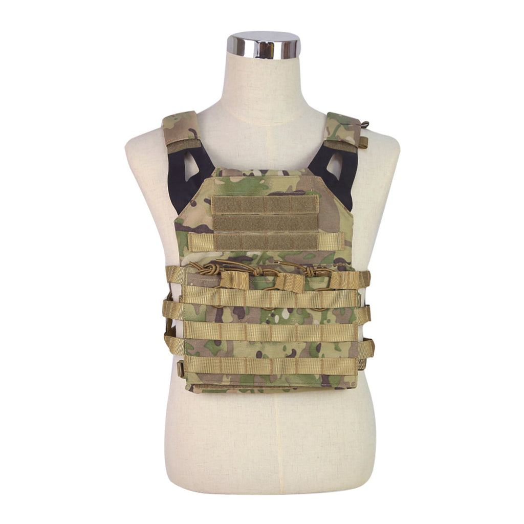 JPC STYLE PLATE CARRIER - Command Elite Hobbies