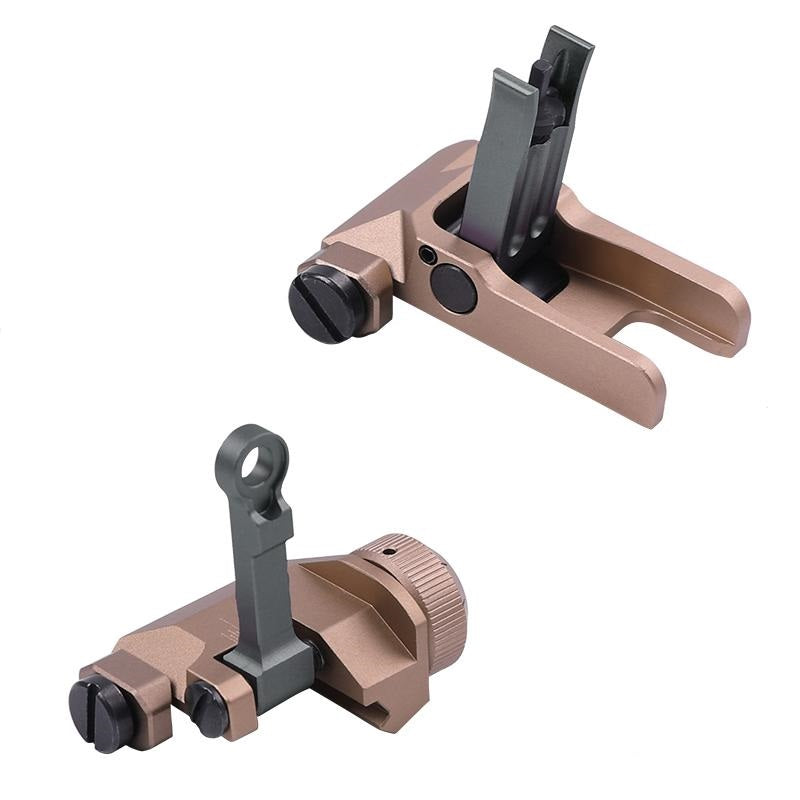 Kublai Iron Sights - Command Elite Hobbies
