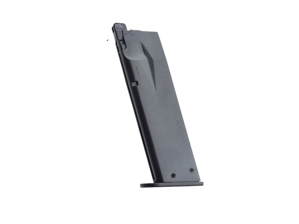 P226 Gas Powered Replacement Magazine - Command Elite Hobbies