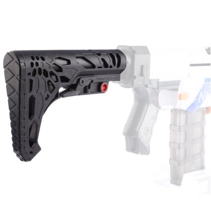 PYTHON SKELETON NYLON BUTTSTOCK - Command Elite Hobbies