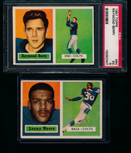Load image into Gallery viewer, 1957 Topps Football Complete Set Group Break