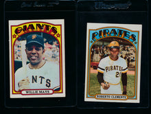 Load image into Gallery viewer, 1972 Topps Baseball Complete Set Group Break
