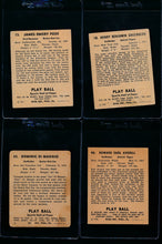 Load image into Gallery viewer, 1940s Mini-Mixer Break featuring 1948 Leaf Babe Ruth (35 spot break)