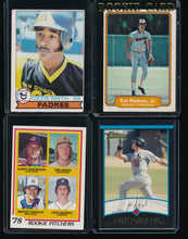 Load image into Gallery viewer, Baseball Rookie Mixer (33 spots) featuring a 1955 Topps Clemente and '68 Nolan Ryan (Limit 3)