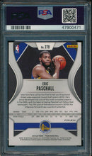 Load image into Gallery viewer, 2019-20 Prizm  279 Eric Paschall Silver RC PSA 10 GEM MINT 14881