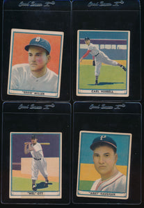 1941 Play Ball Complete Set Group Break #5 (Limit 7)