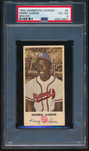 Load image into Gallery viewer, 1954 Topps Complete Set Group Break #5 with Johnstons Cookies!