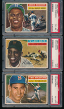 Load image into Gallery viewer, 1956 Topps Complete Set Group Break #8