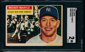 1956 Topps Complete Set Group Break #7