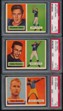 Load image into Gallery viewer, 1957 Topps Football Complete Set Group Break #3