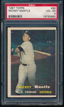 Load image into Gallery viewer, 1957 Topps Baseball Complete Set Group Break #8 Low-to-Mid Grade