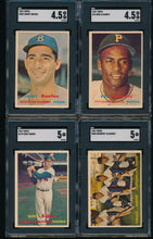 Load image into Gallery viewer, 1957 Topps Complete Set Group Break #7