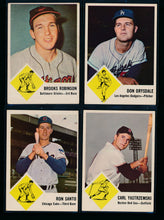 Load image into Gallery viewer, 1963 Fleer Complete Set Group Break (Limit 7)