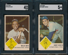Load image into Gallery viewer, 1963 Fleer Complete Set Group Break #3 (Limit 7)