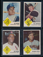 Load image into Gallery viewer, 1963 Fleer Complete Set Group Break #2 (Limit 7)