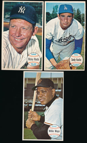1964 Topps Giants Complete Set Group Break #1