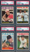 Load image into Gallery viewer, 1964 Topps Complete Set Group Break #8