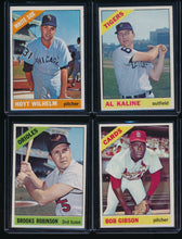 Load image into Gallery viewer, 1966 Topps Baseball Complete Set Group Break #4