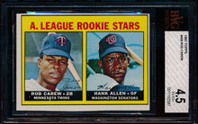 Load image into Gallery viewer, 1967 Topps Baseball Complete Set Group Break