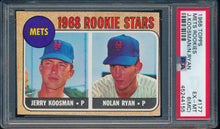 Load image into Gallery viewer, 1968 Topps Complete Set Group Break #8 Low to Mid Grade