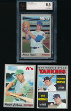 Load image into Gallery viewer, 1970 Topps Complete Set Group Break #2