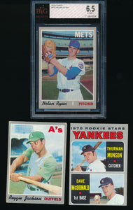 1970 Topps Complete Set Group Break #2