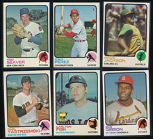 Load image into Gallery viewer, 1973 Topps Baseball Complete Set Group Break