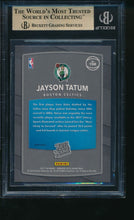 Load image into Gallery viewer, 2017-18 Panini Donruss Optic HOLO 198 JAYSON TATUM RC BGS 9.5 GEM MINT 14213