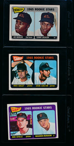 1965 Topps Baseball Complete Set Group Break