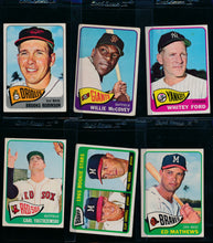 Load image into Gallery viewer, 1965 Topps Baseball Complete Set Group Break