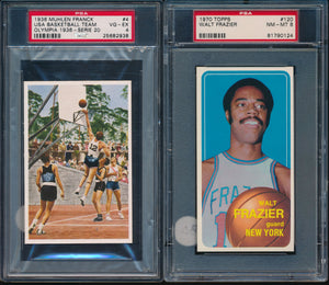 Multi-Sport Mixer Break with Ryan RC, Mantle, Kareem, Montana, & More!