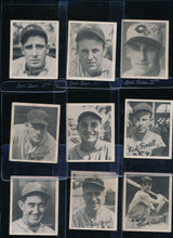 Load image into Gallery viewer, Pre-WWII Mixer Break (76 Cards) - Featuring '33 WWG Babe Ruth