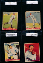 Load image into Gallery viewer, Pre-WWII Mega Mixer Break featuring Goudey Ruth and Gehrigs