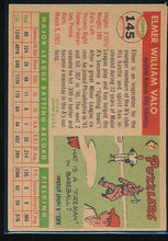 Load image into Gallery viewer, 1955 Topps  145 Elmer Valo  VG 10507