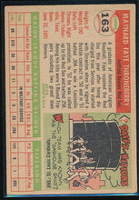 Load image into Gallery viewer, 1955 Topps  163 Faye Throneberry  VG-EX 10511