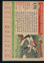Load image into Gallery viewer, 1955 Topps  170 Jim Pearce DP, RC VG 10513