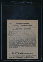 Load image into Gallery viewer, 1939 Play Ball  141 Pete Coscarart  Trimmed 10638