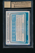 Load image into Gallery viewer, 2011 Bowman Chrome Prospects BCP99 Paul Goldschmidt RC, Auto BGS 9.5/10 GEM MINT 10851