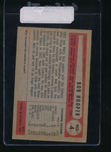Load image into Gallery viewer, 1954 Bowman  4  Bob Hooper  VG-EX 11064