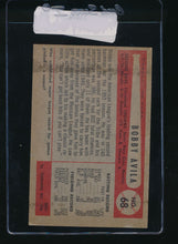 Load image into Gallery viewer, 1954 Bowman  68  Bobby Avila  VG-EX 11078