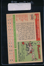 Load image into Gallery viewer, 1955 Topps  122 Carl Sawatski  EX 11130