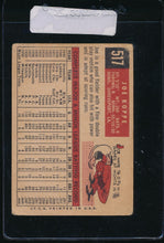 Load image into Gallery viewer, 1959 Topps  517 Joe Koppe RC G 11166