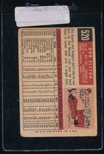 Load image into Gallery viewer, 1959 Topps  520 Don Elston  G 11167