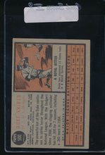 Load image into Gallery viewer, 1962 Topps  500  Duke Snider  EX 11219