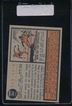 Load image into Gallery viewer, 1962 Topps  564  Bob Grim  EX-MT 11221