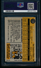 Load image into Gallery viewer, 1960 Topps  154 Jim Davenport  PSA 6 EX-MT 11509