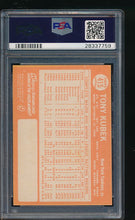Load image into Gallery viewer, 1964 Topps  415  Tony Kubek  PSA 8 NM-MT 11705