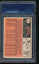 Load image into Gallery viewer, 1966 Topps  241  Dennis Ribant  PSA 6 EX-MT 11744