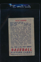 Load image into Gallery viewer, 1951 Bowman  127 Sal Maglie  VG-EX 12069